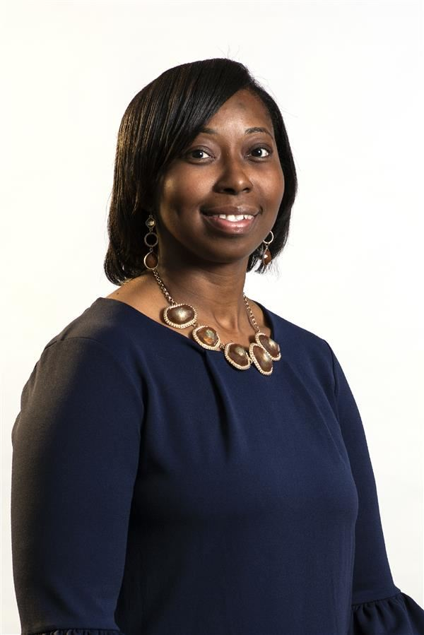 Mrs. Tameka Hicks, Assistant Principal