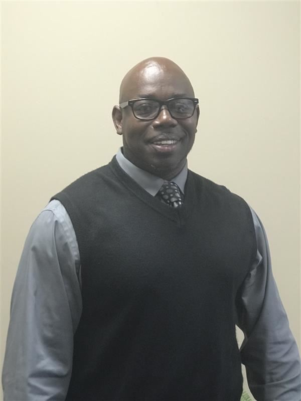 Mr. Roy Dawkins, Assistant Principal