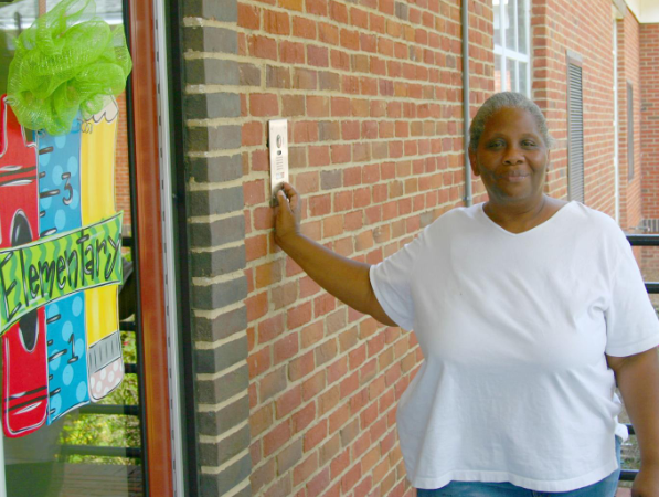 New Security at All ECS Schools