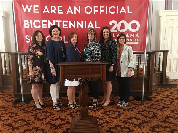 EES Chosen for Bicentennial Award